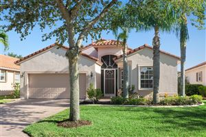 Photo of 328 NW Shoreview Drive, Port Saint Lucie, FL 34986 (MLS # RX-10553219)