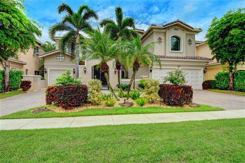 Foto de inmueble con direccion 17622 Circle Pond Court Boca Raton FL 33496 con MLS RX-10634219