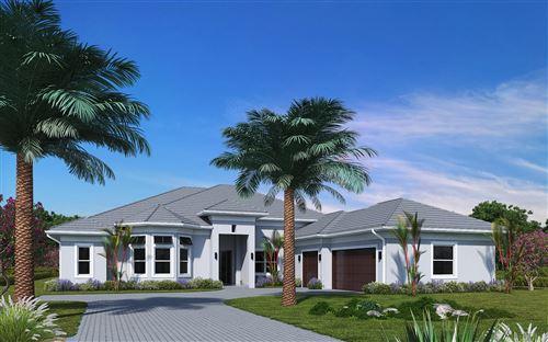 Photo of 452 SW Squire Johns Lane, Palm City, FL 34990 (MLS # RX-10686219)