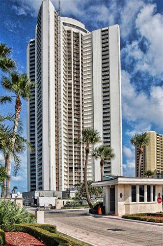 Photo of 3000 N Ocean Drive #29-F, Singer Island, FL 33404 (MLS # RX-10707219)