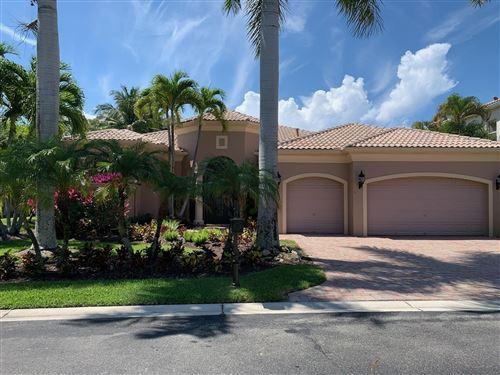 Photo of 125 Vizcaya Estates Drive, Palm Beach Gardens, FL 33418 (MLS # RX-10715219)