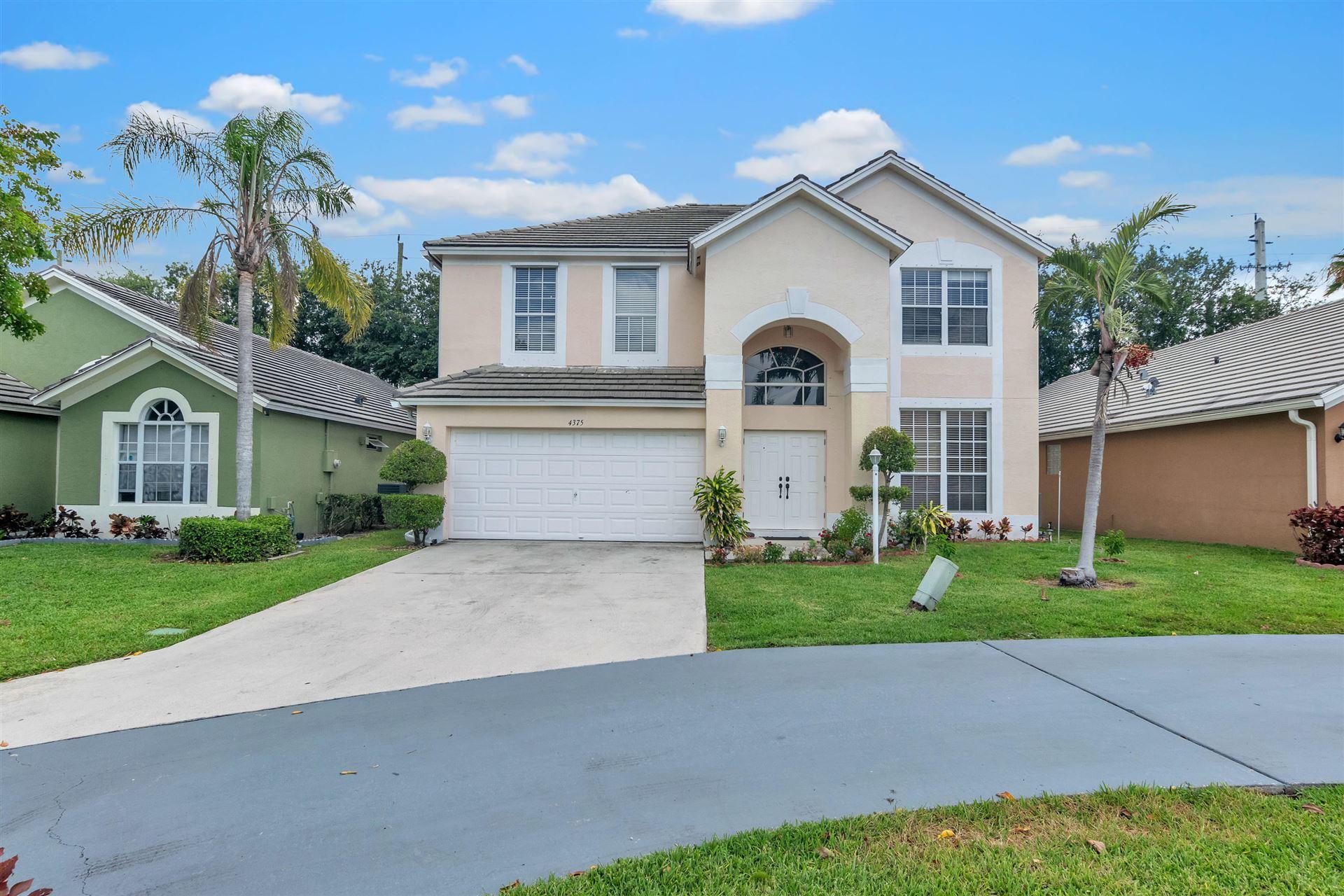 4375 Leicester Court, West Palm Beach, FL 33409 - #: RX-10721219