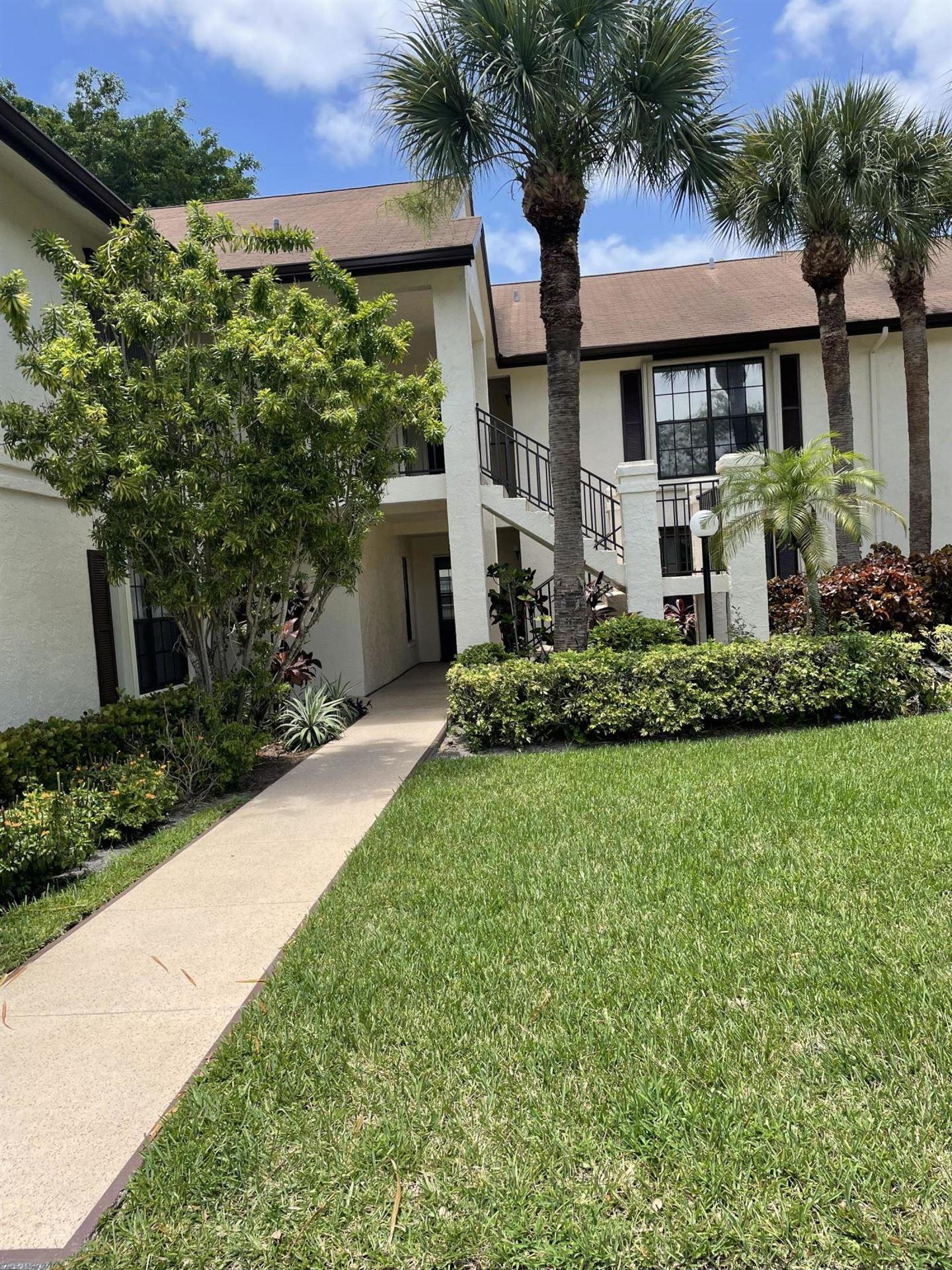 3405 Jog Park Drive #4612, Greenacres, FL 33467 - MLS#: RX-10732219