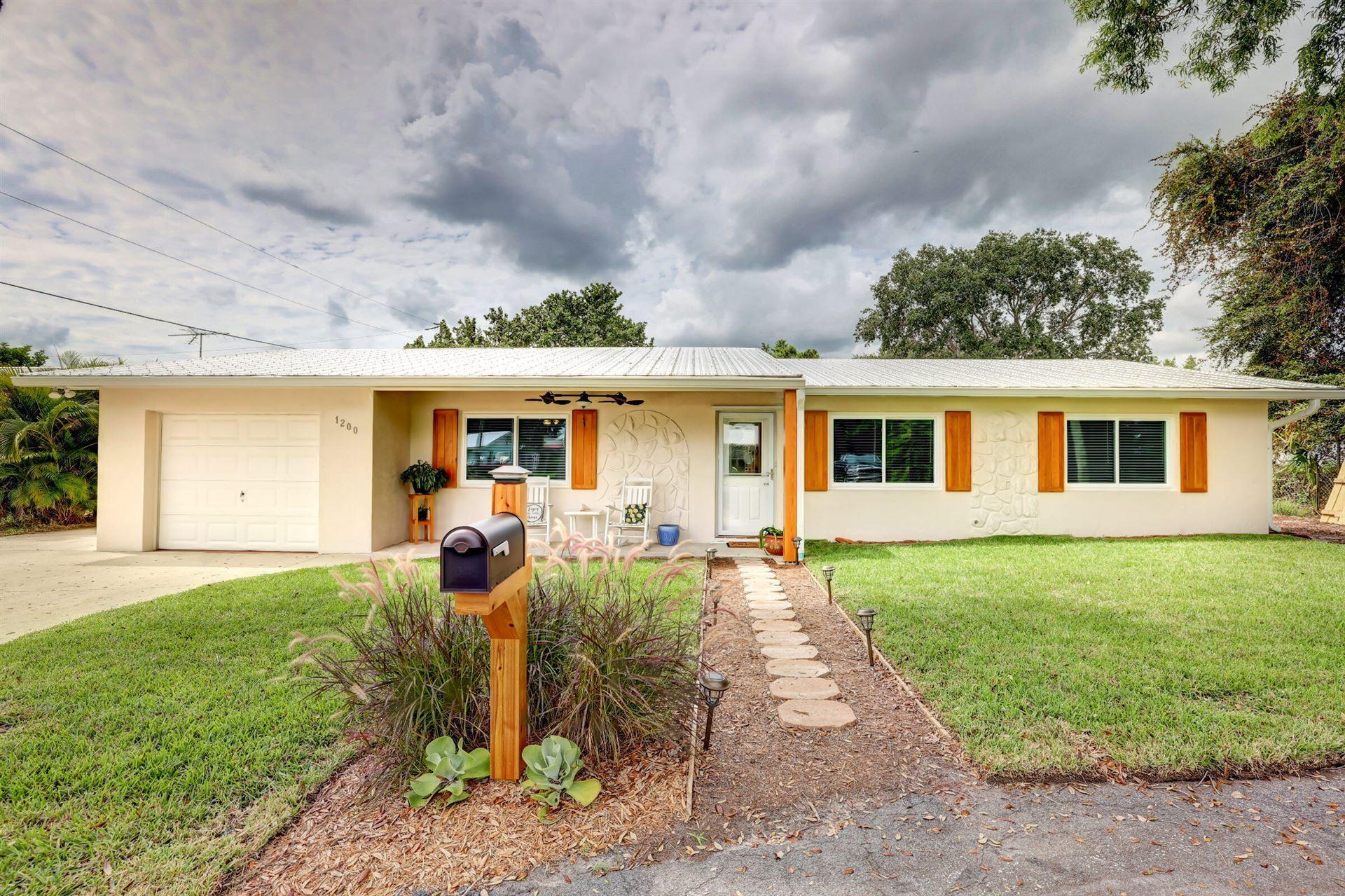 1200 SE Seashell Lane, Stuart, FL 34996 - #: RX-10747219