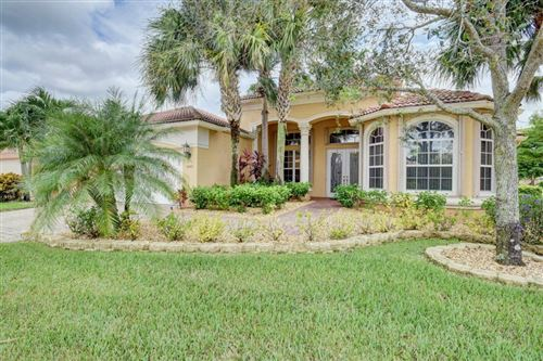 Photo of 6842 Milani Street, Lake Worth, FL 33467 (MLS # RX-10588220)