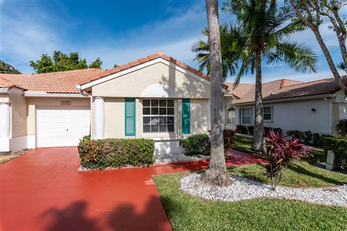 Photo of 6081 Heliconia Road, Delray Beach, FL 33484 (MLS # RX-10591220)
