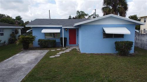 Photo of Listing MLS rx in 545 Perry Avenue Greenacres FL 33463