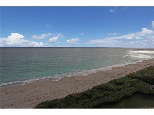 Photo of 800 Ocean Drive #903, Juno Beach, FL 33408 (MLS # RX-10613220)
