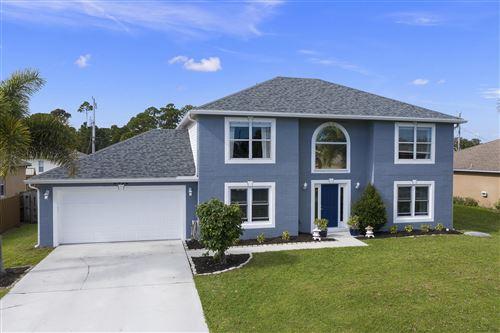 Photo of 2952 SW Sandbar Street, Port Saint Lucie, FL 34953 (MLS # RX-10675220)