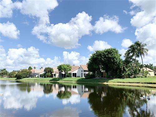 Photo of 6701 Portside Drive, Boca Raton, FL 33496 (MLS # RX-10726220)