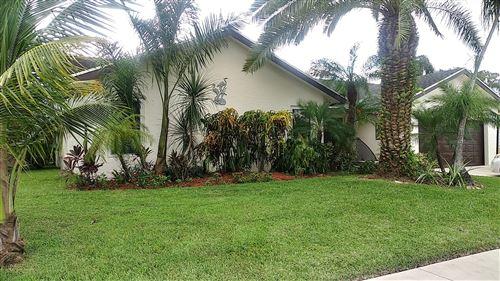 Photo of 644 Juniper Place, Wellington, FL 33414 (MLS # RX-10742220)