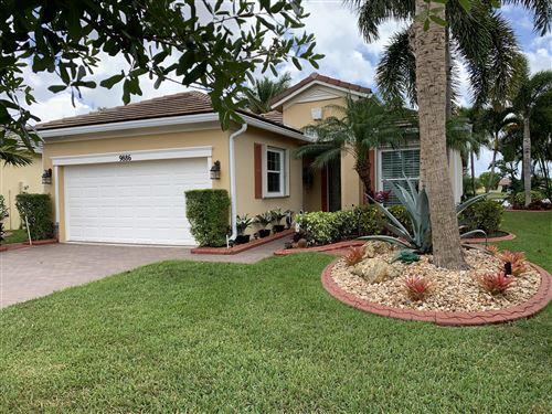 Photo of 9886 SW Eastbrook Circle, Port Saint Lucie, FL 34987 (MLS # RX-10748220)