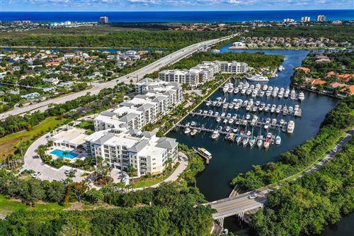 Photo of 2720 Donald Ross Road #402, Palm Beach Gardens, FL 33410 (MLS # RX-10749220)