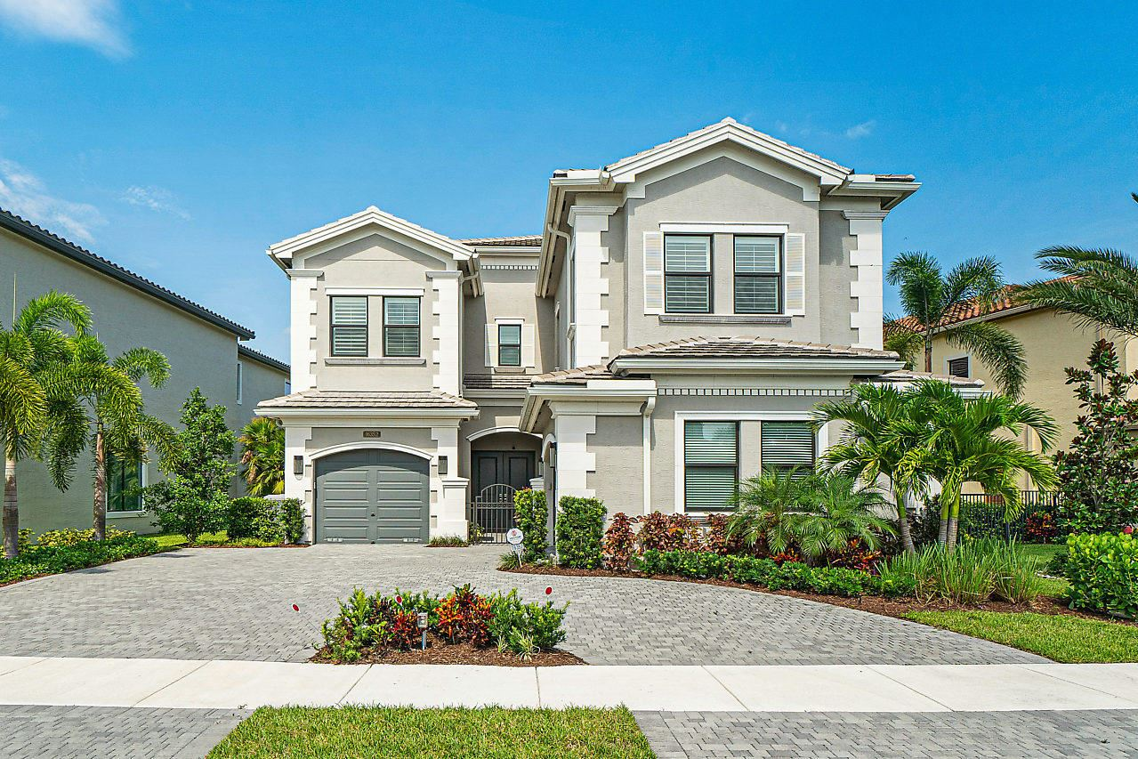 16352 Cabernet Drive, Delray Beach, FL 33446 - #: RX-10630220
