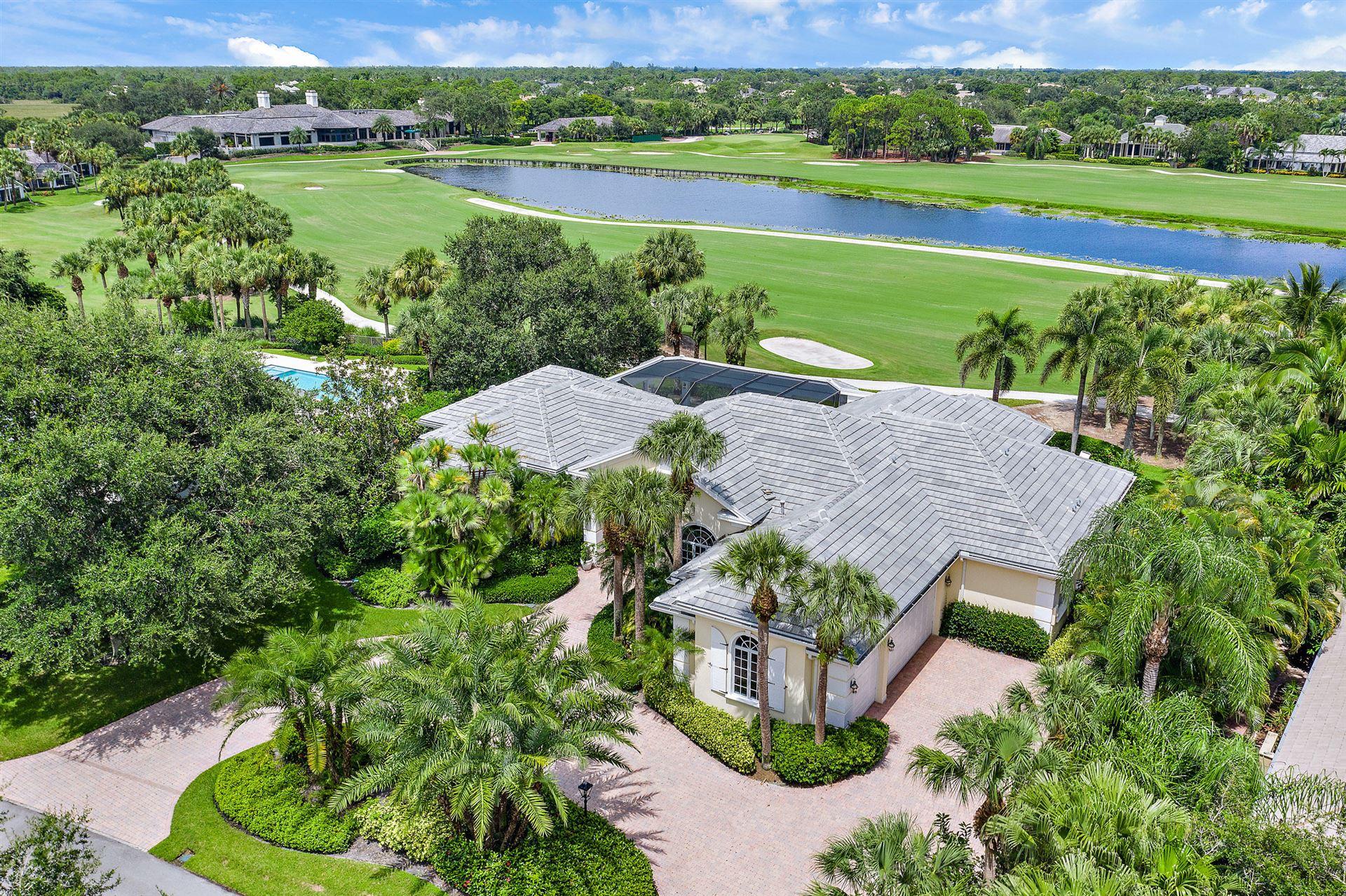 12920 Brynwood, Palm Beach Gardens, FL 33418 - #: RX-10643220