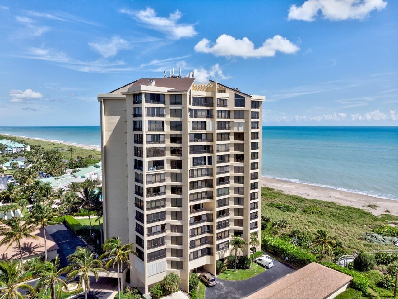 2400 S Ocean Drive #8154, Fort Pierce, FL 34949 - #: RX-10656220