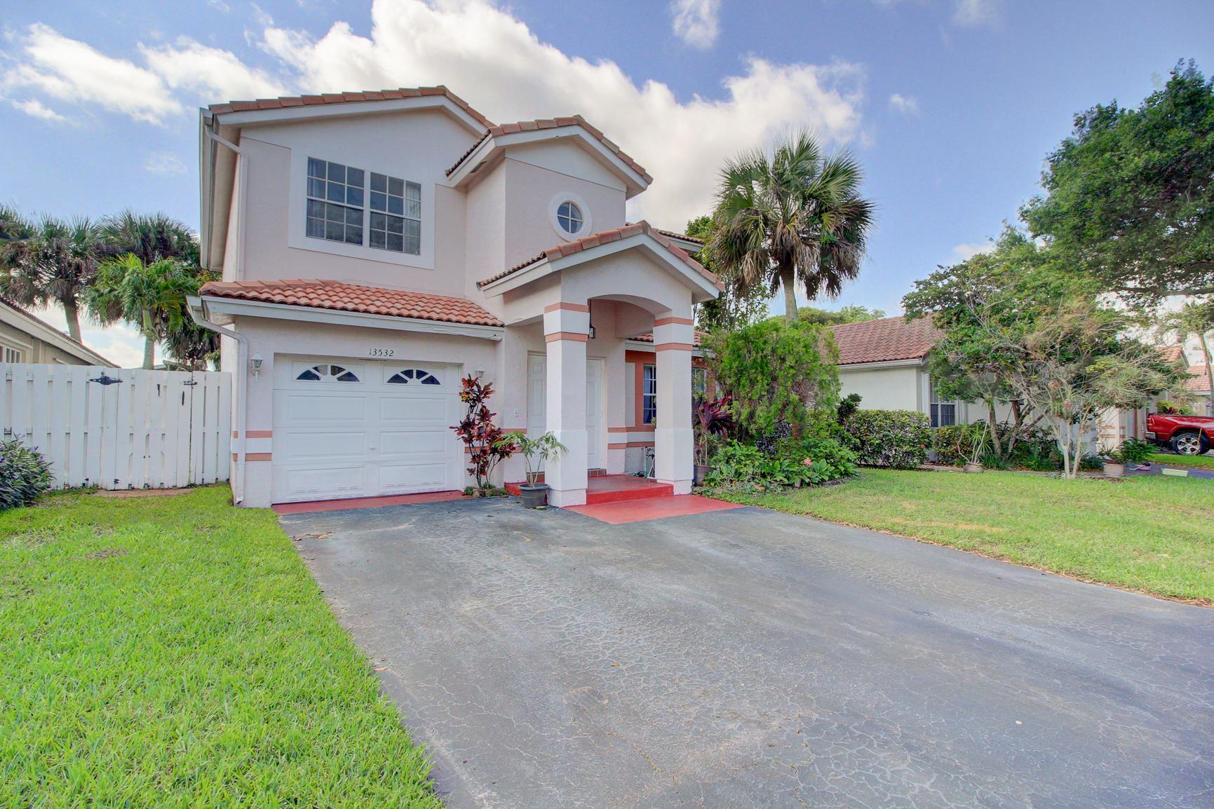 Photo of 13532 NW 5th Court, Plantation, FL 33325 (MLS # RX-10697220)