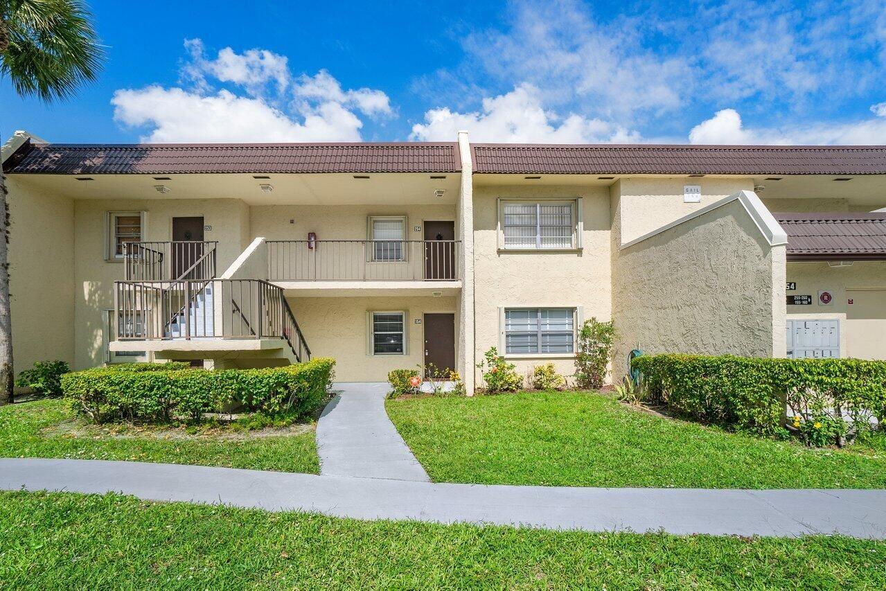 154 Lake Meryl Drive #154, West Palm Beach, FL 33411 - MLS#: RX-10714220