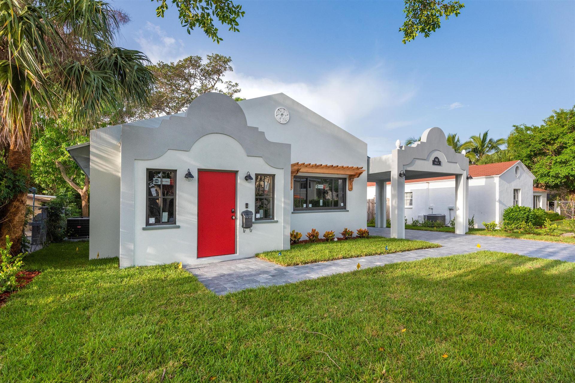 916 Ortega Road, West Palm Beach, FL 33405 - MLS#: RX-10740220