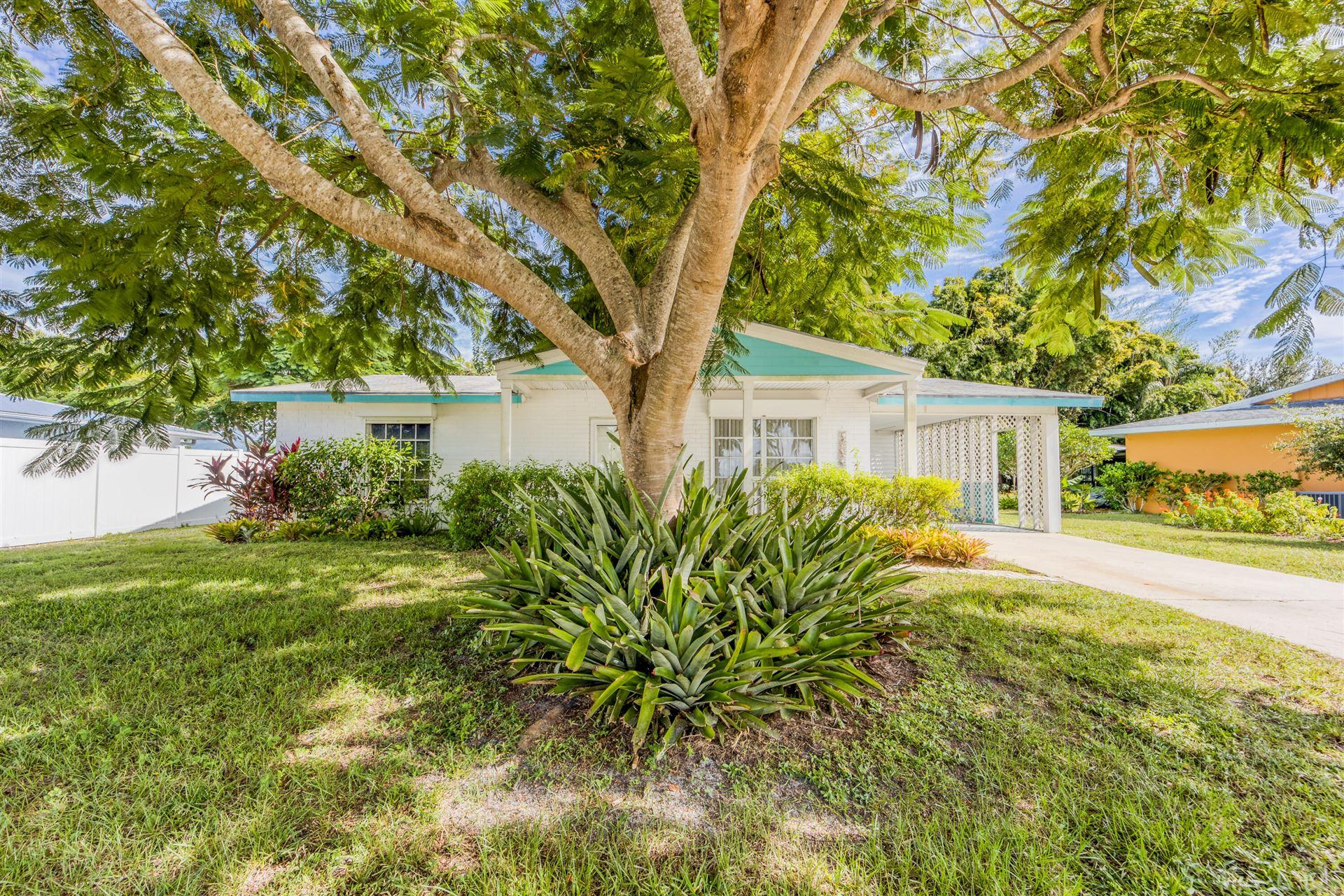 313 NE Bracken Road, Port Saint Lucie, FL 34983 - MLS#: RX-10752220