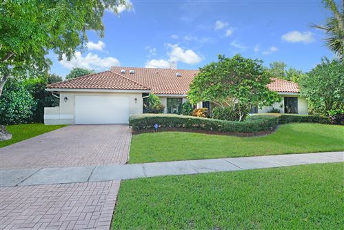 Photo of 4085 Georges Way, Boca Raton, FL 33434 (MLS # RX-10663221)