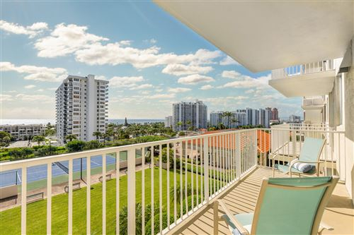 Photo of 3020 NE 32 Avenue #903, Fort Lauderdale, FL 33308 (MLS # RX-10739221)