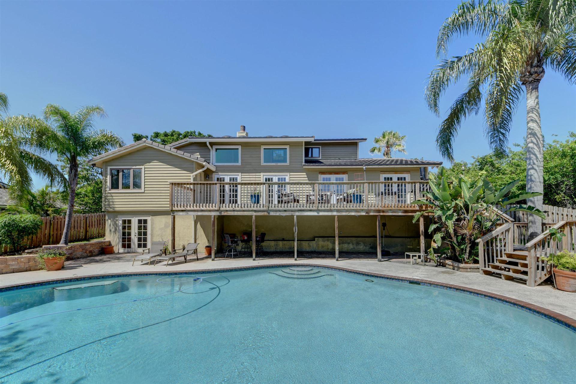 3860 NE Sugarhill Avenue, Jensen Beach, FL 34957 - #: RX-10621221