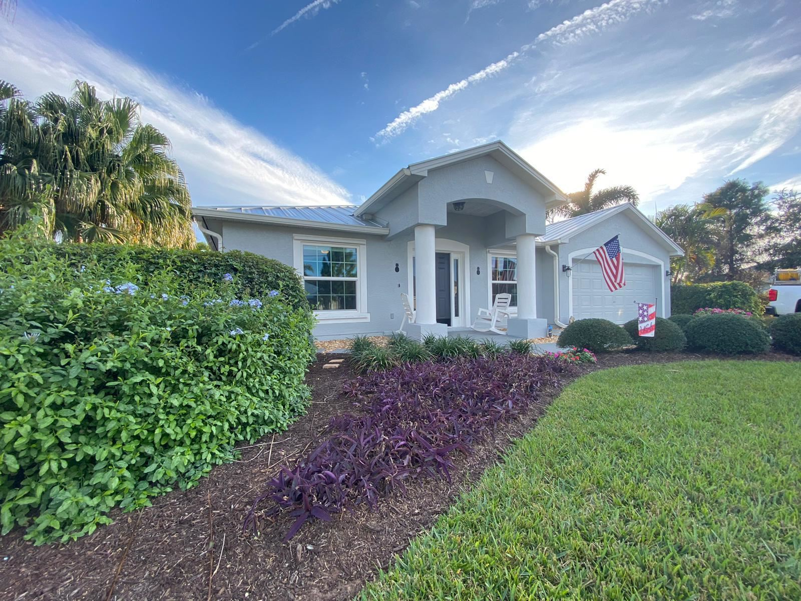 114 SW South Wakefield Circle, Port Saint Lucie, FL 34953 - #: RX-10685221