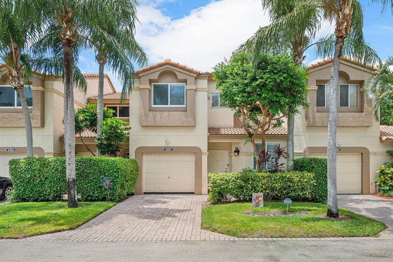 6682 Via Regina, Boca Raton, FL 33433 - MLS#: RX-10722221