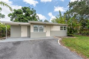 Photo of 5607 Raleigh Street, Hollywood, FL 33021 (MLS # RX-10564222)