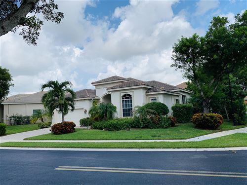 Photo of 6421 Garden Court, West Palm Beach, FL 33411 (MLS # RX-10644222)
