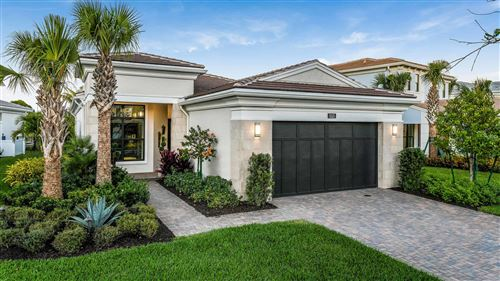 Photo of 13710 Artisan Circle Circle, Palm Beach Gardens, FL 33418 (MLS # RX-10716222)