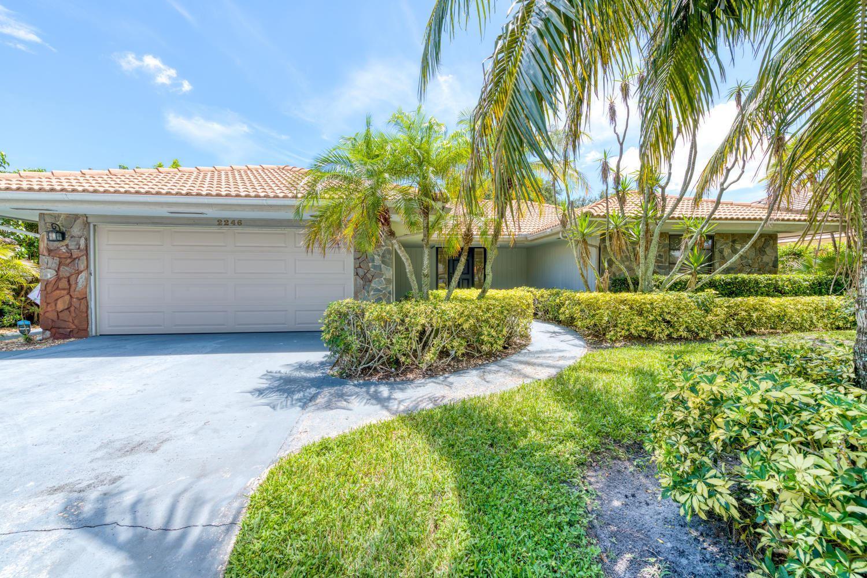 2246 Quail Ridge S, Palm Beach Gardens, FL 33418 - #: RX-10645222