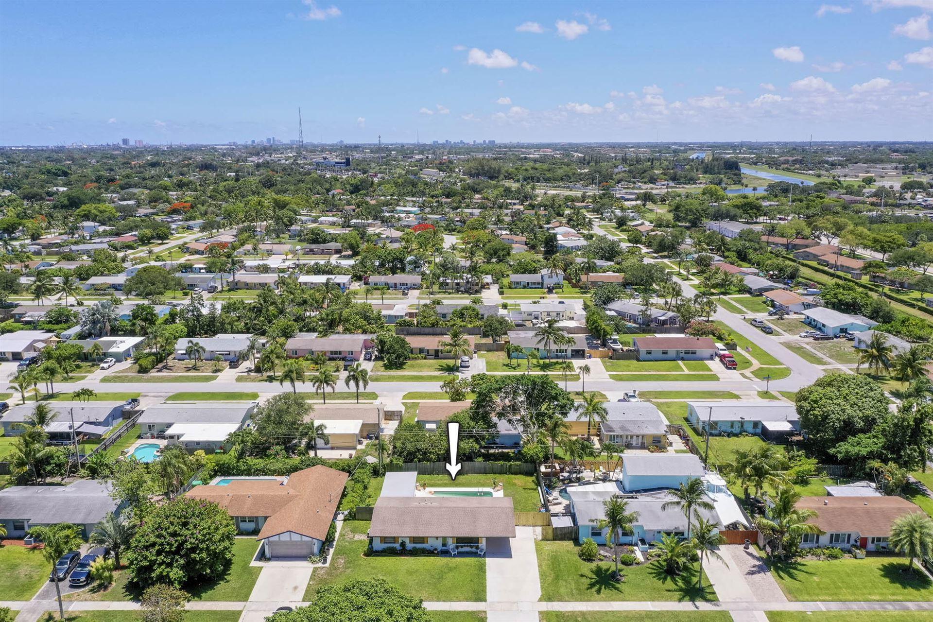 937 Firetree Road, North Palm Beach, FL 33408 - MLS#: RX-10723222