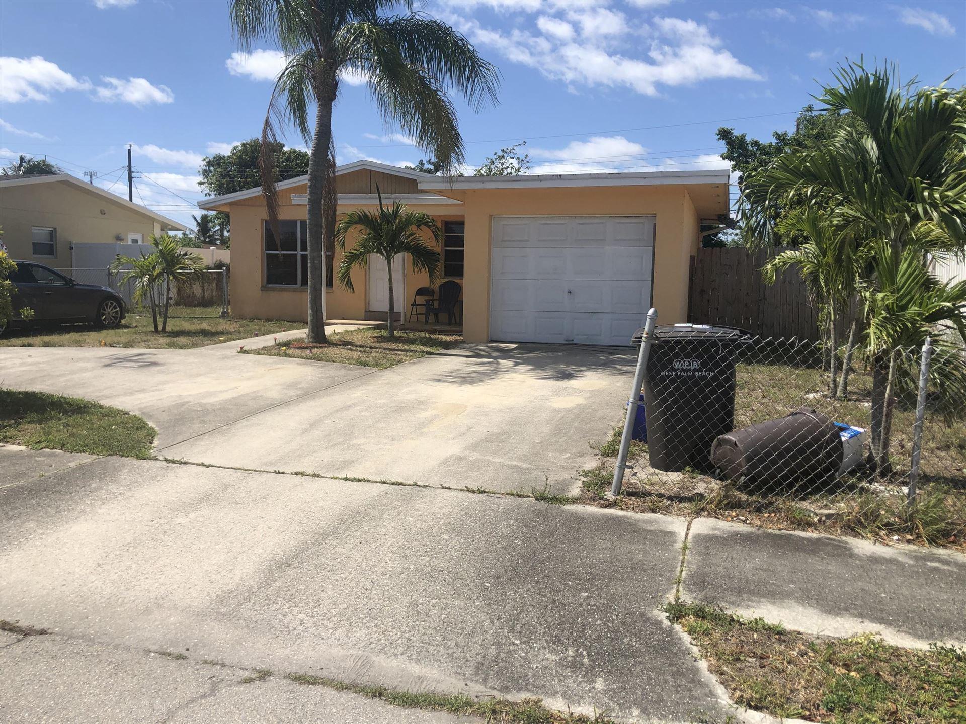 712 Hillcrest Boulevard, West Palm Beach, FL 33405 - MLS#: RX-10726222