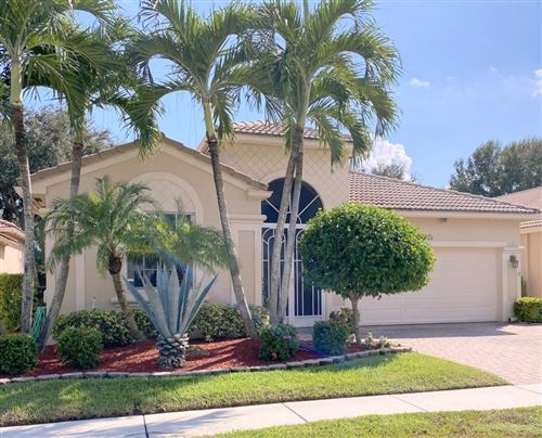 Photo of 7904 New Holland Way, Boynton Beach, FL 33437 (MLS # RX-10659223)
