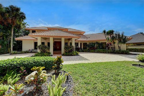 Photo of 7532 Mahogany Bend Place, Boca Raton, FL 33434 (MLS # RX-10683223)