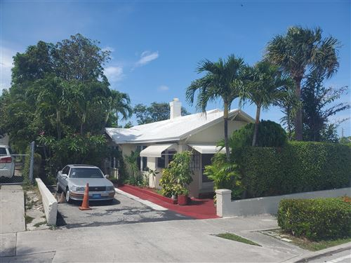 Photo of 705 Palm Beach Lakes Boulevard, West Palm Beach, FL 33401 (MLS # RX-10726223)