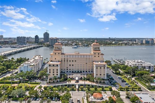 Photo of 150 Bradley Place #308/309, Palm Beach, FL 33480 (MLS # RX-10745223)