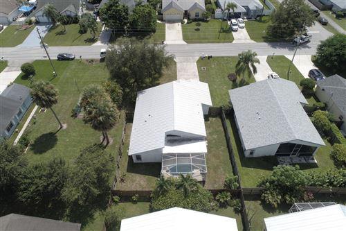 Tiny photo for 6325 Drake Street, Jupiter, FL 33458 (MLS # RX-10749223)