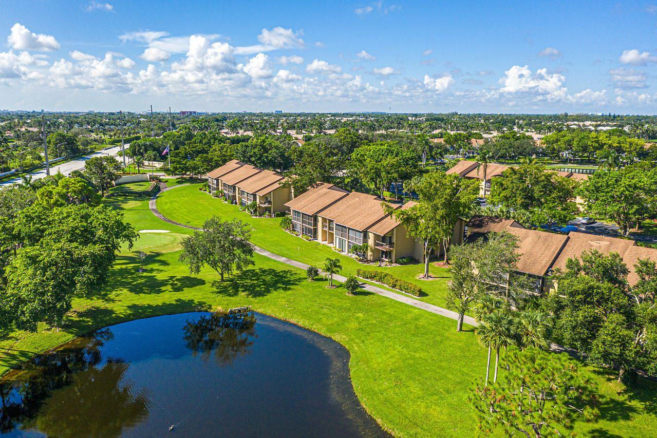 5021 Oak Hill Lane #122, Delray Beach, FL 33484 - #: RX-10658223