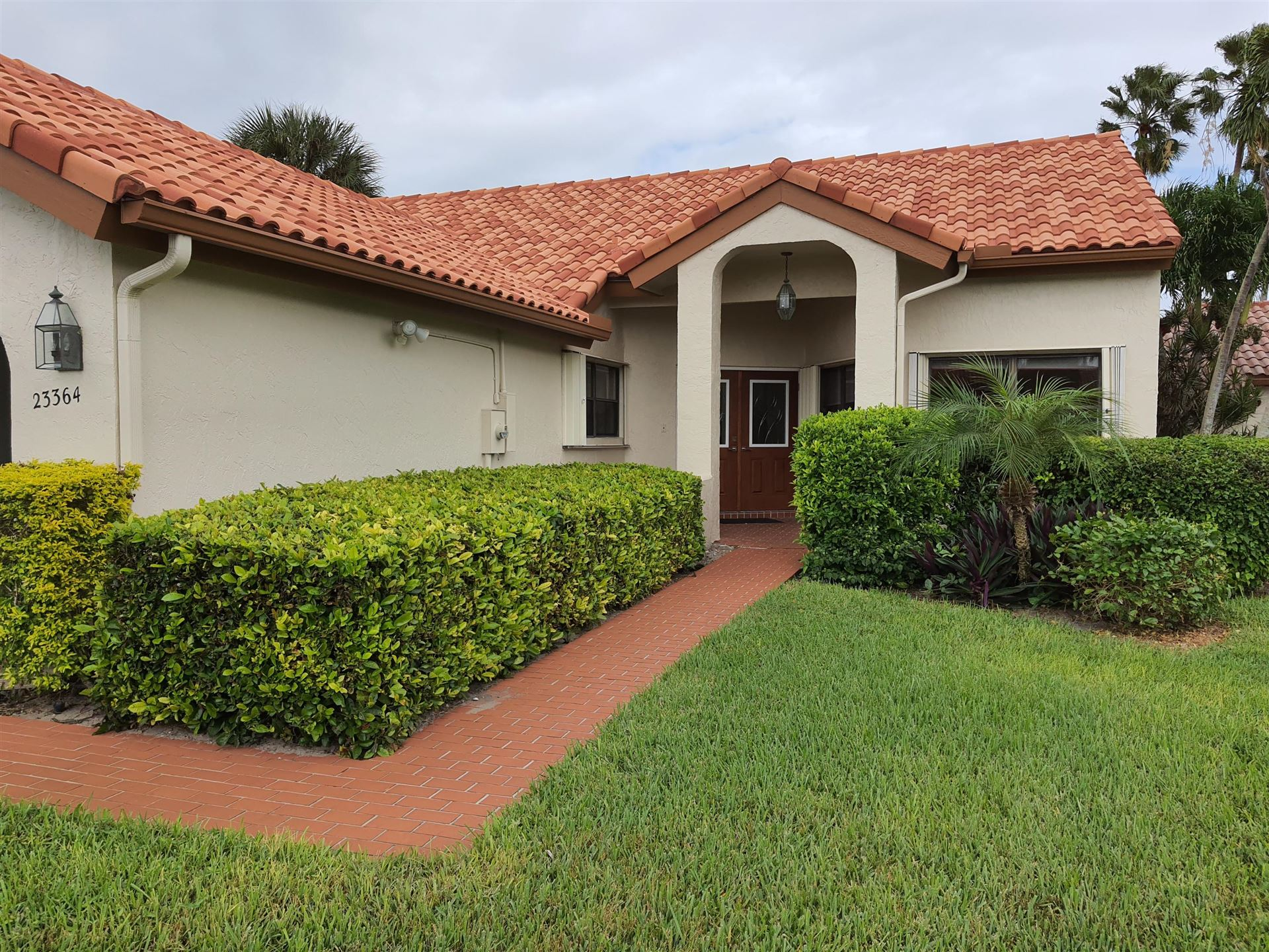 23364 Water Circle, Boca Raton, FL 33486 - #: RX-10673223
