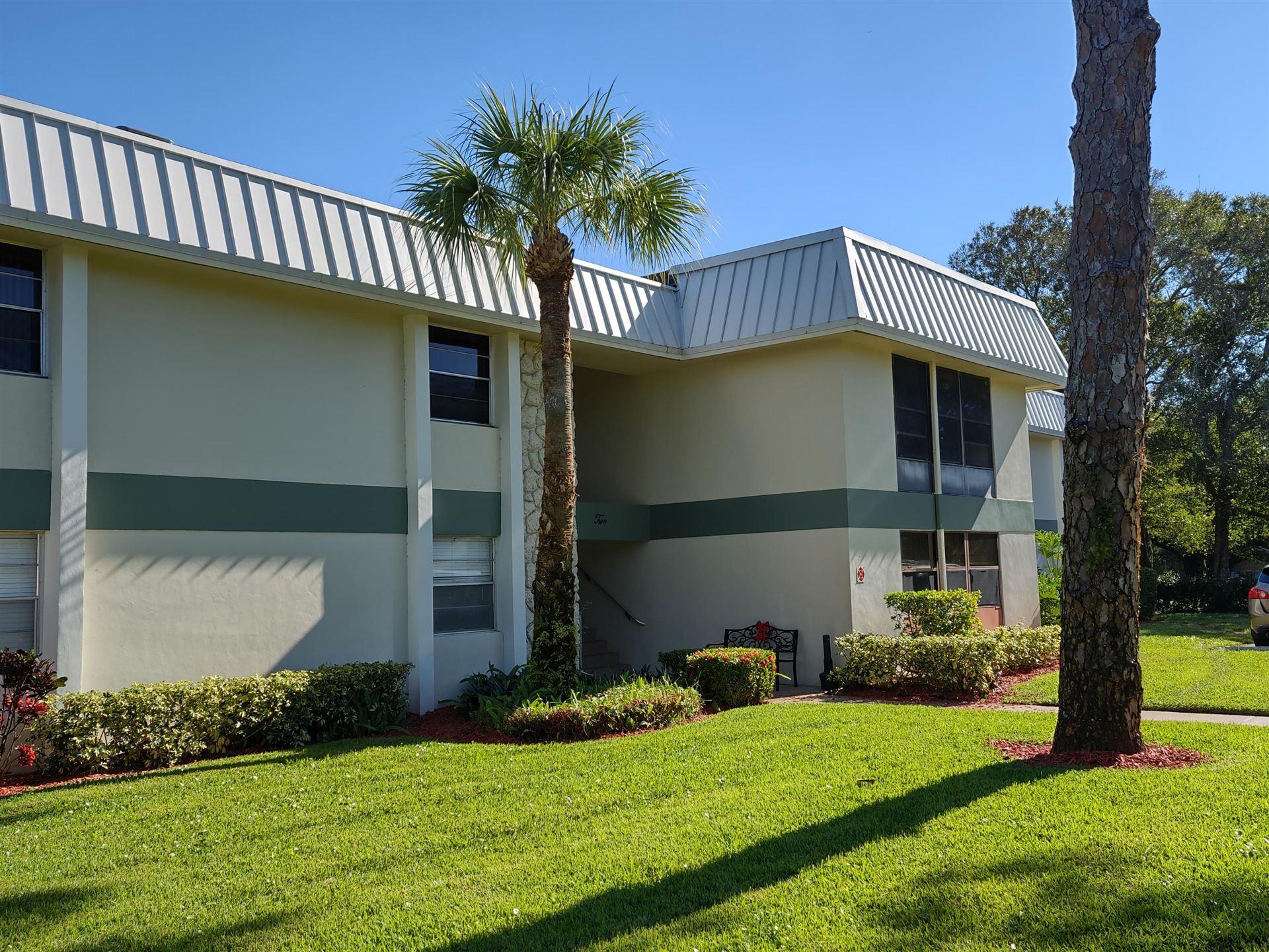 2302 Sunrise Boulevard #2-210, Fort Pierce, FL 34982 - #: RX-10677223