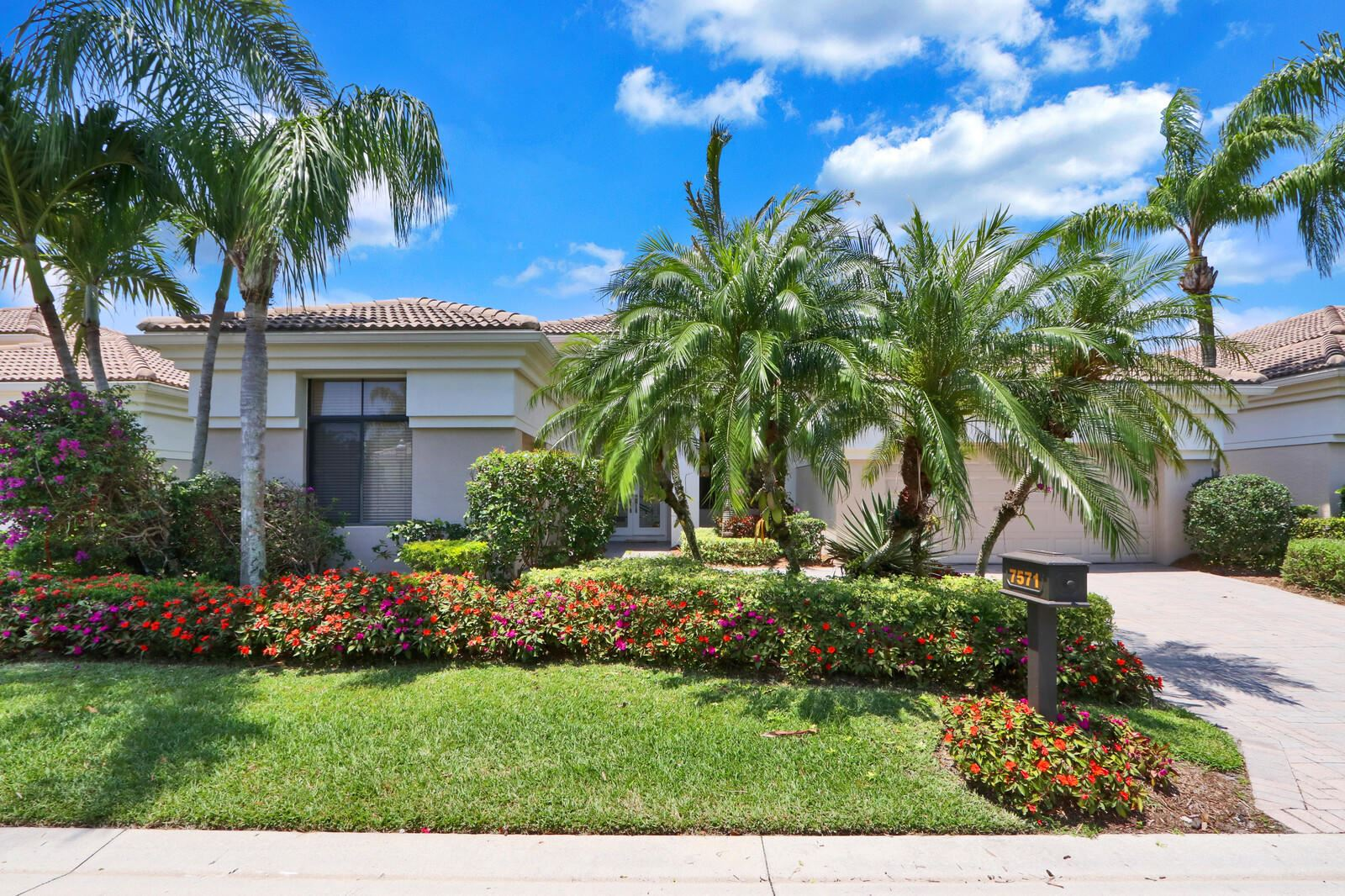 Photo of 7571 Blue Heron Way, West Palm Beach, FL 33412 (MLS # RX-10714223)
