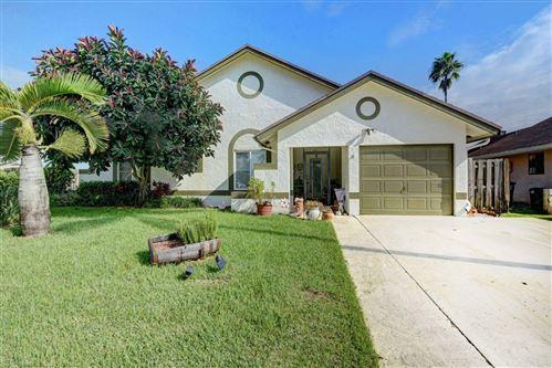 Photo of 22533 Swordfish Drive, Boca Raton, FL 33428 (MLS # RX-10659224)