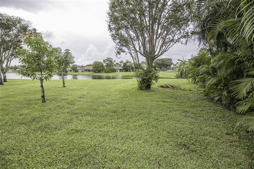Photo of 12768 Westhampton Circle, Wellington, FL 33414 (MLS # RX-10665224)