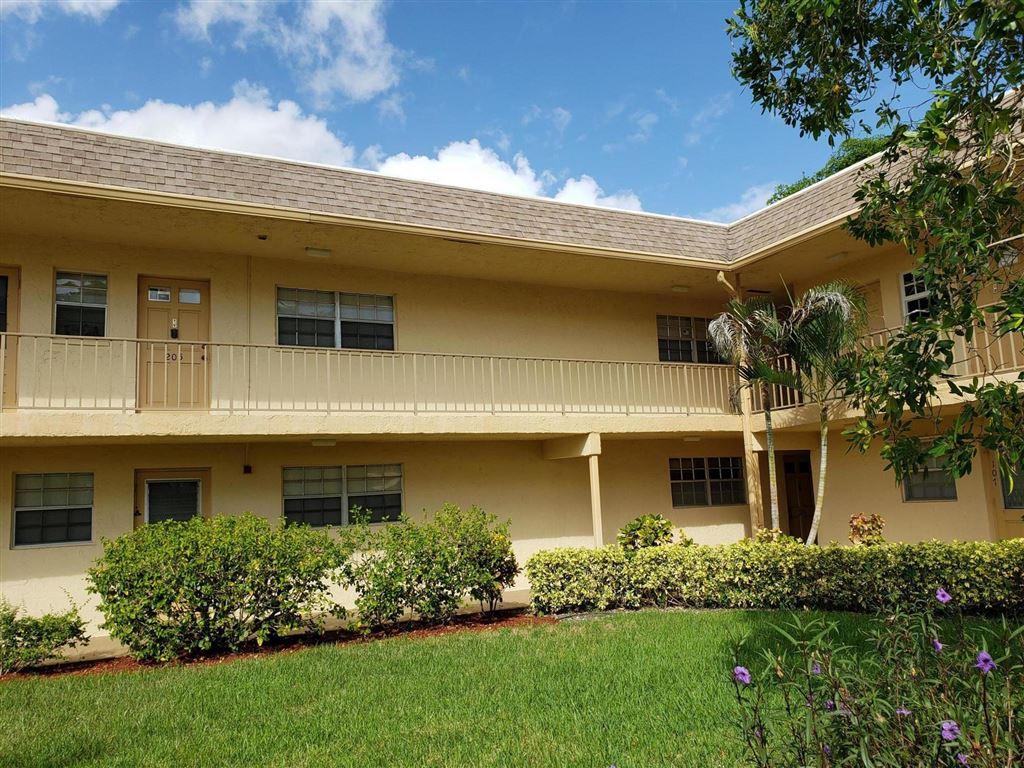 3011 W Linton Boulevard #106d, Delray Beach, FL 33445 - #: RX-10575224