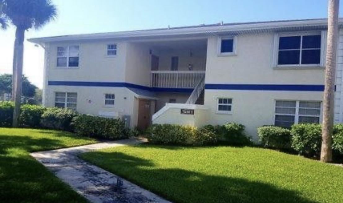 1530 SE Royal Green Circle #208, Port Saint Lucie, FL 34952 - #: RX-10624224