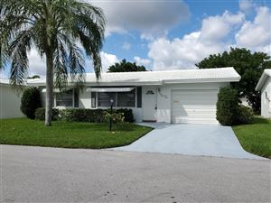 Photo of 109 SW 15th Court, Boynton Beach, FL 33426 (MLS # RX-10570225)