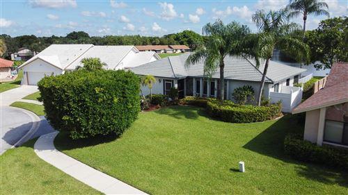 Photo of Listing MLS rx in 86 Las Brisas Boynton Beach FL 33426